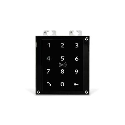2N Telecommunications 9155083 - Tastatur - Schwarz - 2N Telecommunications