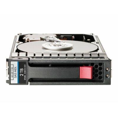 """HP 3.5"""" HDD SAS 2TB 6Gbps, 7200rpm P2000 MDL"""