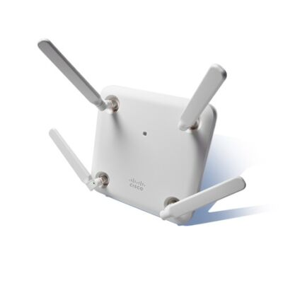 AIR-AP1852E-E-K9 Cisco Aironet 1852E - Radio access point     802.11ac (draft 5.0) 802.11a/b/g/n/ac (draft 5.0) Dual Band