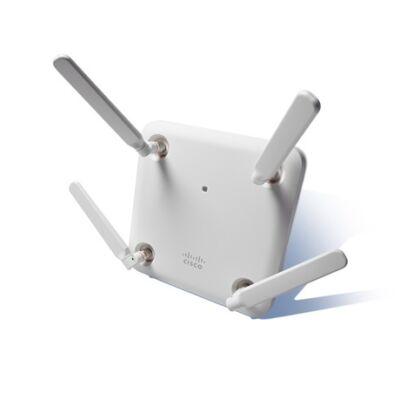 AIR-AP1852E-E-K9 Cisco Aironet 1852E - Radio access point     802.11ac (draft 5.0) 802.11a/b/g/n/ac (draft 5.0) Dual Band