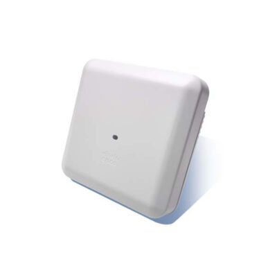 AIR-AP3802I-E-K9 Cisco Aironet 3802I - Radio access point  802.11ac Wave 2 - 802.11a/b/g/n/ac Wave 2 - Dual Band