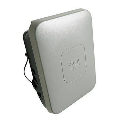 AIR-CAP1532I-E-K9 Cisco Aironet 1532I - Radio access point Cisco Aironet 1530 1000Mbit/s Power over Ethernet (PoE) Grey WLAN access point