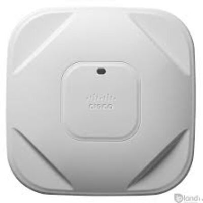 AIR-CAP1602I-E-K9 Cisco Aironet 1602i Controller-based  Cisco Aironet 1602I 300Mbit/s Power over Ethernet (PoE) WLAN access point - Cisco Refresh or WHolesale packing