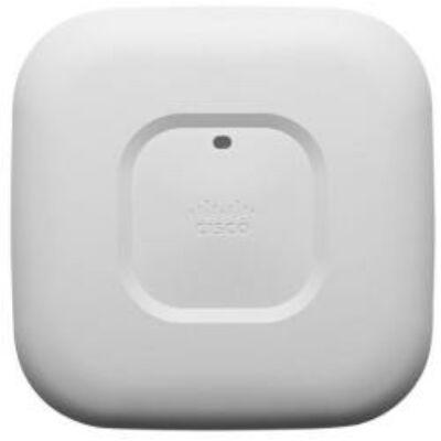 Cisco Aironet 1702i  Access point; dual-band, controller-based  AIR-CAP1702I-E-K9