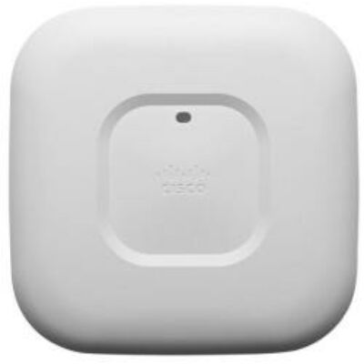 Cisco Aironet 1702i  Access point; dual-band, controller-based  AIR-CAP1702I-E-K9