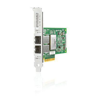 AJ764A HP Enterprise StorageWorks 82Q - Host bus adapter