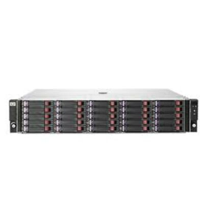 HP M6612 3.5-inch SAS Drive Enclosure  AJ832A