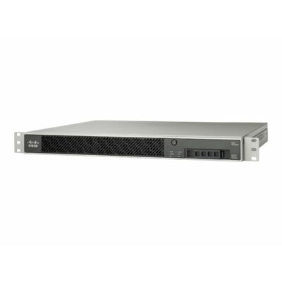 ASA5525-FTD-K9 Cisco ASA 5525-X with FirePOWER Threat Defense - Security appliance - 8 ports - GigE - 1U - rack-mountable