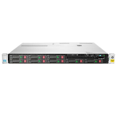 B7E18A HP Enterprise StoreVirtual 4330 - Hard drive array