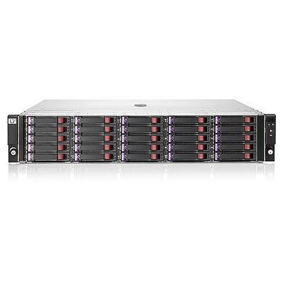 BK768A HP Enterprise StorageWorks Disk Enclosure D2700