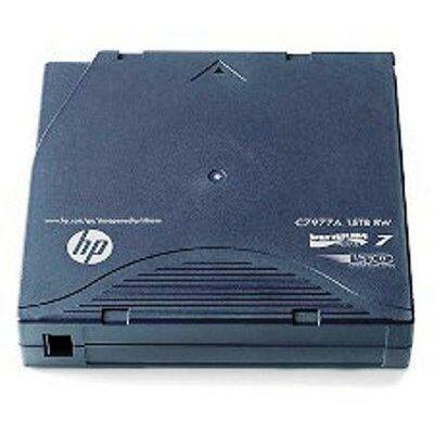 Hewlett Packard Enterprise LTO-7 Ultrium, 15 TB, RW LTO C7977A