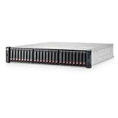 C8R10A HP Enterprise Modular Smart Array 2040 SFF Chassis