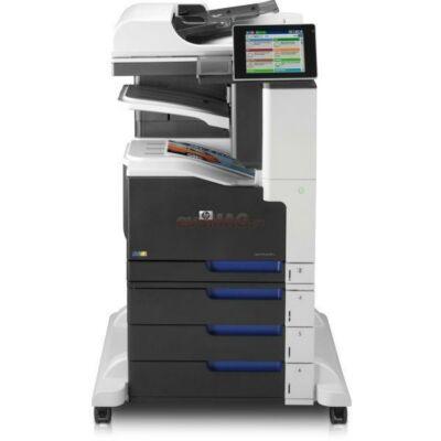HP LaserJet M775f Laser A3 Grey,White HP LaserJet M775f, Laser, Colour, Colour, Colour, Mono, print  CC523A