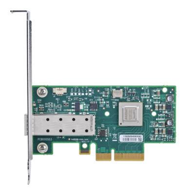 ConnectX®-3 EN NIC, 10GbE, single-port SFP+, PCIe3.0