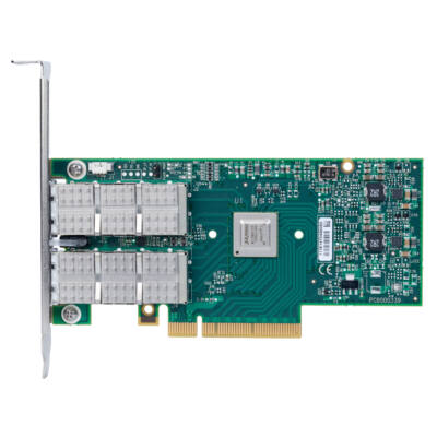 ConnectX-3 Pro EN NIC, 40GigE, 2 x QSFP, PCIe3.0