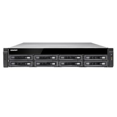 EC880U-i3-8G-R2 QNAP TS-EC880U-R2 - NAS server