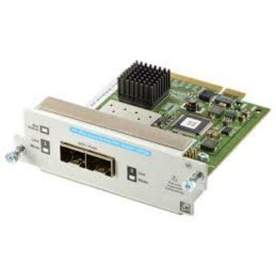 J9731A Hewlett Packard Enterprise 2920 2-port 10GbE SFP+ 10 Gigabit Ethernet,Fast Ethernet,Gigabit Ethernet network switch module HP 2920 2-port 10GbE SFP+ Module
