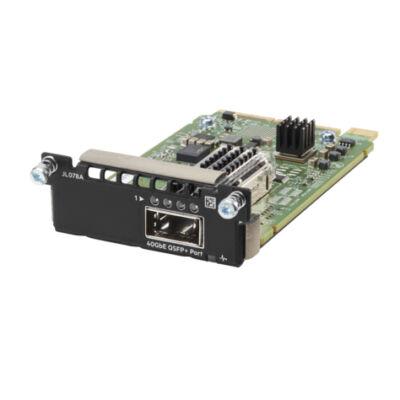 JL078A HP Enterprise Aruba 3810M 1QSFP+ 40GbE Module