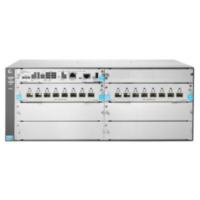 JL095A HP Enterprise Aruba 5406R 16-port SFP+ (No PSU) v3 zl2