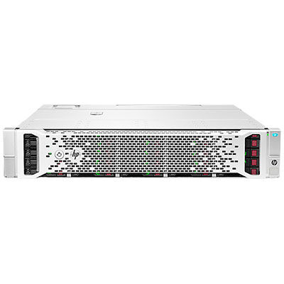 K2Q10A  HP Enterprise D3700 - Storage enclosure