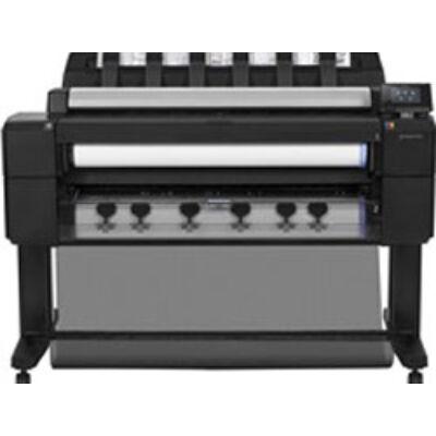 "L2Y25A#B19 HP DesignJet T2530 - 36"" multifunction printer"