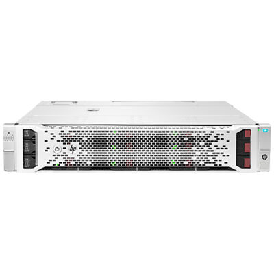 M0S80A HP Enterprise D3600 - Storage enclosure
