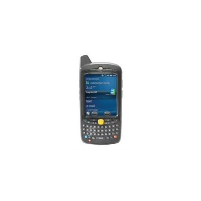 Zebra MC67 Rugged Mobile Computer MC67NA-PDABAB00300 MC67 - Radio Option, Imager Scan Engine, Camera, Numeric Keypad, Windows Mobile 6.5