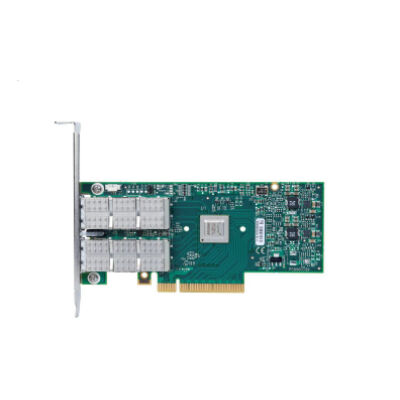 MCX314A-BCBT Mellanox Technologies ConnectX-3 Internal Ethernet Dual 40GbE QSFP, PCIe Base 3.0