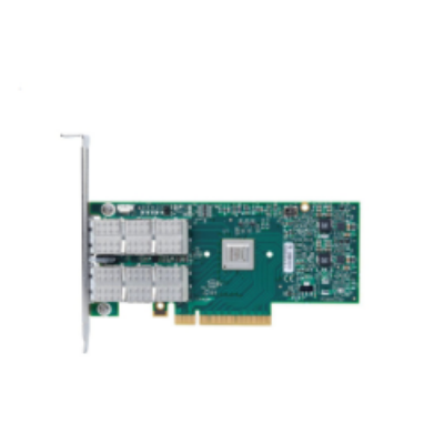 MCX354A-FCBT Dual FDR 56Gb/s or 40/56GbE Mellanox card