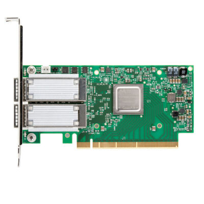 MCX516A-CDAT Mellanox ConnectX-5 Ex EN - Network adapter