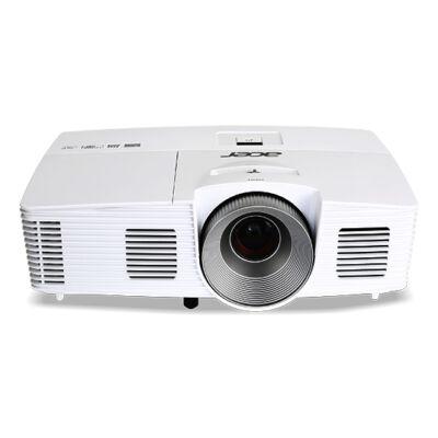 Acer H7850 - DLP projector - 3000 ANSI lumens MR.JPC11.001
