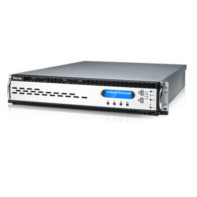 N12910sas Thecus N12910SAS NAS Rack (2U) Ethernet LAN Grey storage server