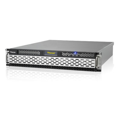 N8900 Thecus Technology N8900 - NAS server