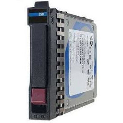 """N9X96A   HP Enterprise Mixed Use - Solid state drive 800 GB hot-swap 2.5"""" SFF SAS 12Gb/s for Modular Smart Array 1040 2040 2040 10Gb"""