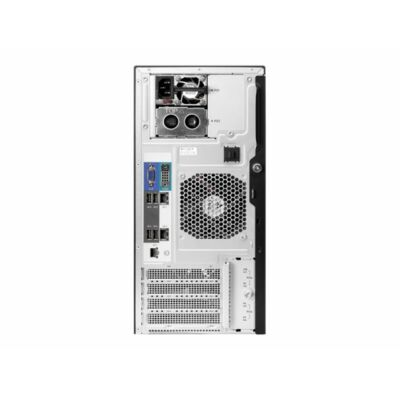 "P16930-421 HP Enterprise ProLiant ML30 Gen10 - Server      tower 4U 1-way 1 x Xeon E-2224 / 3.4 GHz RAM 16 GB SATA hot-swap 2.5"" bay(s) no HDD GigE"