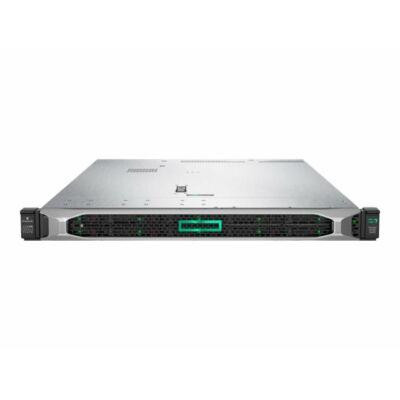 "P23579-B21 HP Enterprise ProLiant DL360 Gen10 Network Choice      Server rack-mountable 1U 2-way 1 x Xeon Silver 4214R / 2.4 GHz RAM 32 GB SAS hot-swap 2.5"" bay(s) no HDD GigE"