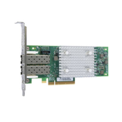P9D94A HP Enterprise StoreFabric SN1100Q 16Gb Dual Port
