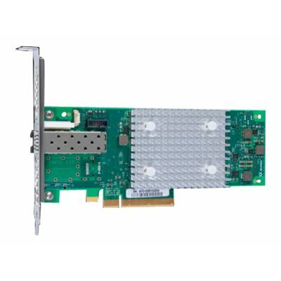 P9M75A HPE StoreFabric SN1600Q 32Gb Single Port - host bus adapter