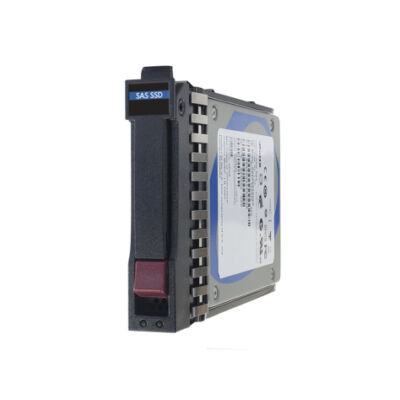 P9M80A HP Enterprise Mixed Use - Solid state drive 800 GB