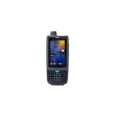 Unitech PA692 - Rugged Industrial PDA UNITECH 1D LASER, 1D LASER, WM6.5 Classic, Multi Lang., CAMERA, BT, 802.11b/g/n, Num Keys, USB Cable, TERMINAL, Battery, PSU, MicroSD PA692-9261UMDG