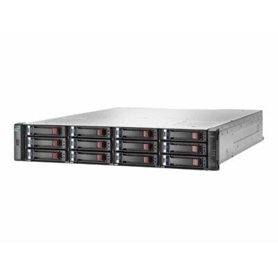 Q0F05A HP vállalati moduláris intelligens tömb 2042 SAN kettős vezérlő LFF tároló