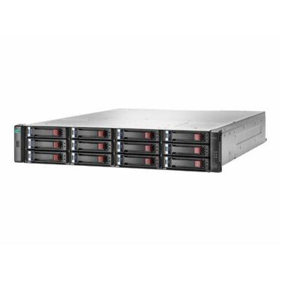 Q0F07A HP vállalati moduláris intelligens tömb 2042 SAS kettős vezérlő LFF tároló
