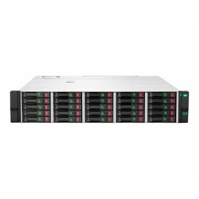 Q1J10A  HPE D3710 - Storage enclosure - 25 bays (SATA-600 / SAS-3) - rack-mountable - 2U