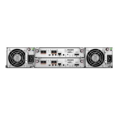 Q2R21B HP vállalati moduláris intelligens tömb 1050 kettős vezérlő SFF tároló merevlemez-tömb 0 TB 24 rekesz (SAS-3)