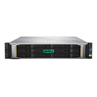 Q2R23A HP vállalati moduláris Smart Array 1050 kettős vezérlő SFF tároló