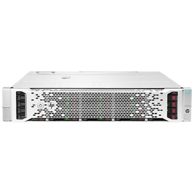 QW967A HP Enterprise D3700 - Storage enclosure HPE D3700 - Storage enclosure - 25 bays (SAS-3) - rack-mountable - 2U