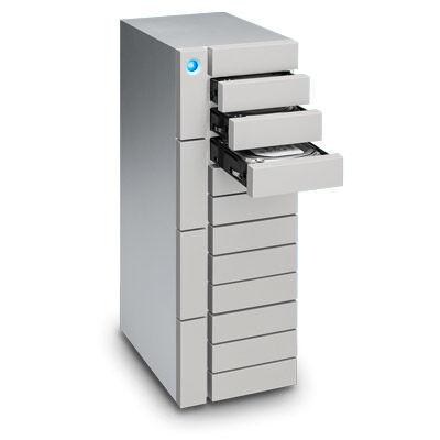 STFJ96000400 LaCie 12big Thunderbolt 3 - Hard drive array