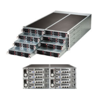 SYS-F618R2-RC1PT+ Supermicro SuperServer F618R2-RC1PT+