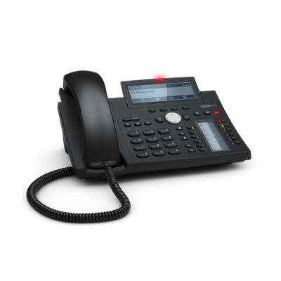 Snom D345 Snom 12 Line Gigabit BW Disp SIP Phone 4260