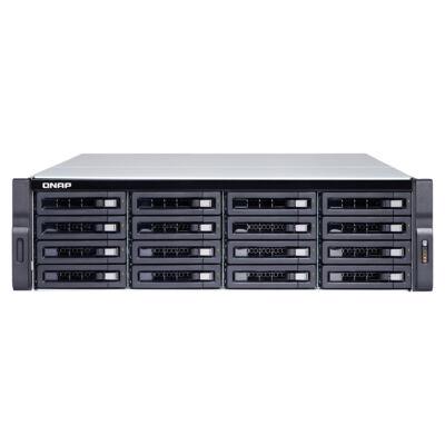 TS-1673U-8G QNAP TS-1673U - NAS server - 16 bays